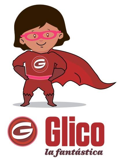 Glico, la fantástica 1